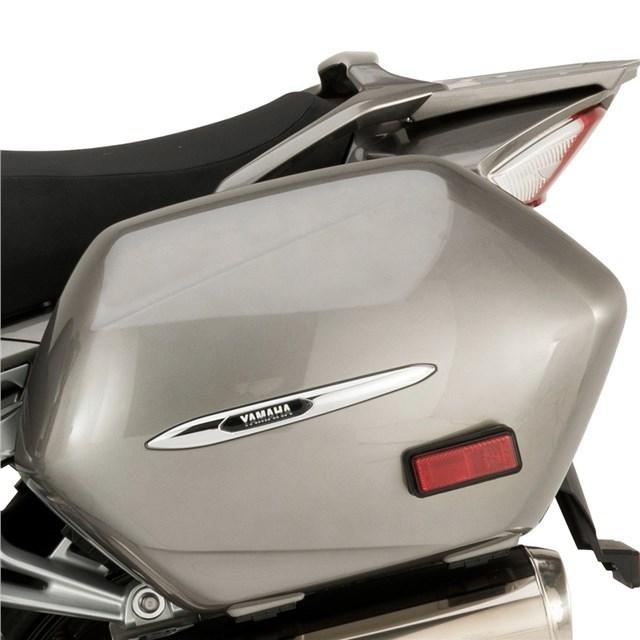 パニアケース・サイドボックス FJR ツーリングサイドケースコンポーネント補修【FJR Replacement Touring Side Case Components】 タイプ:Left-Hand Replacement Lid FJR1300A