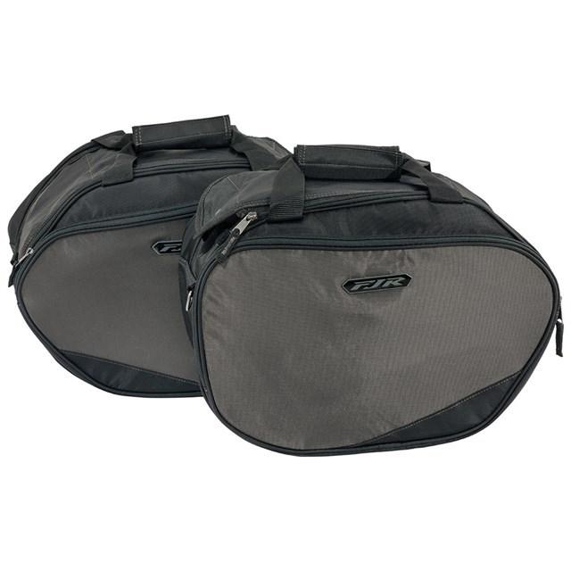 【在庫あり】US YAMAHA 北米ヤマハ純正アクセサリー FJR レプレメントサイドケース インナーバッグ (FJR Replacement Side Case Inner Bags) FJR1300 FJR1300 FJR1300 FJR1300A FJR1300A FJR1300A FJR1300A