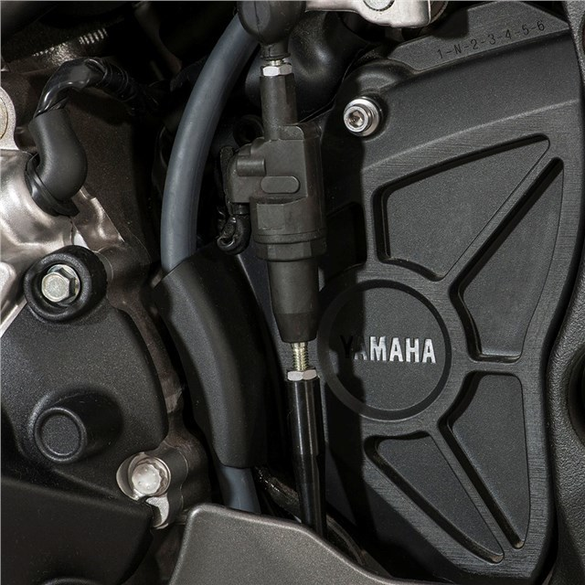 US YAMAHA 北米ヤマハ純正アクセサリー ブレーキペダル・シフトペダル YZF-R1(R) S クイックシフターキット (YZF-R1(R)S Quick Shifter Kit) YZF-R1