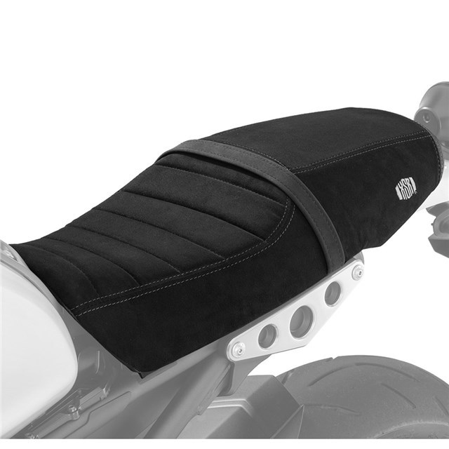 US YAMAHA 北米ヤマハ純正アクセサリー XSR900(TM) カスタムシート  (XSR900(TM) Custom Seat) XSR900 XSR900