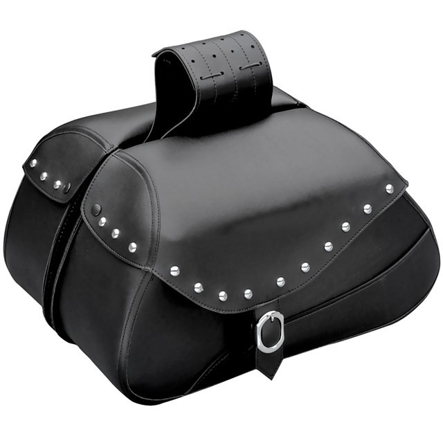 サドルバッグ・サイドバッグ STAR Custom Accessories CRUISELITE(R) クラシックサドルバッグ【Cruiselite(R) Classic Saddlebags by Star Custom Accessories】