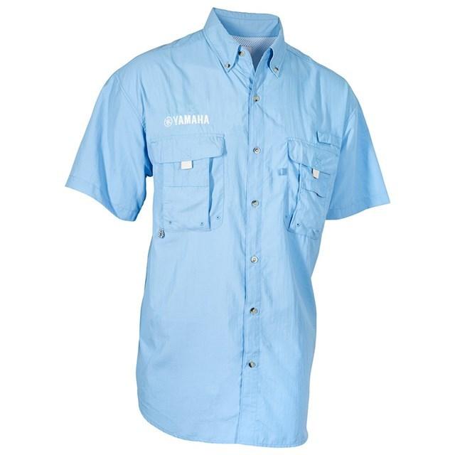 """カジュアルウェア """"YAMAHA Columbia Sportswear Company(R) """"PFG Fishing"""" シャツ【Yamaha Columbia Sportswear Company(R) PFG Fishing Shirt】"""