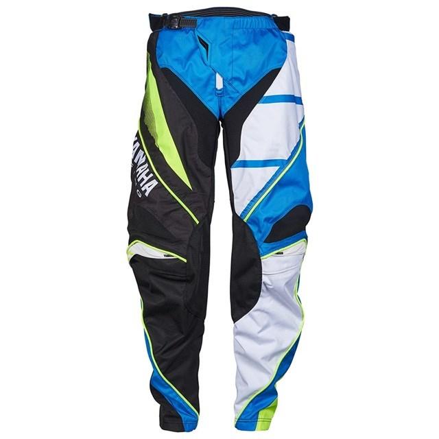 US YAMAHA 北米ヤマハ純正アクセサリー オフロードジャージ YAMAHA RACING MX パンツ【Yamaha Racing MX Pants】