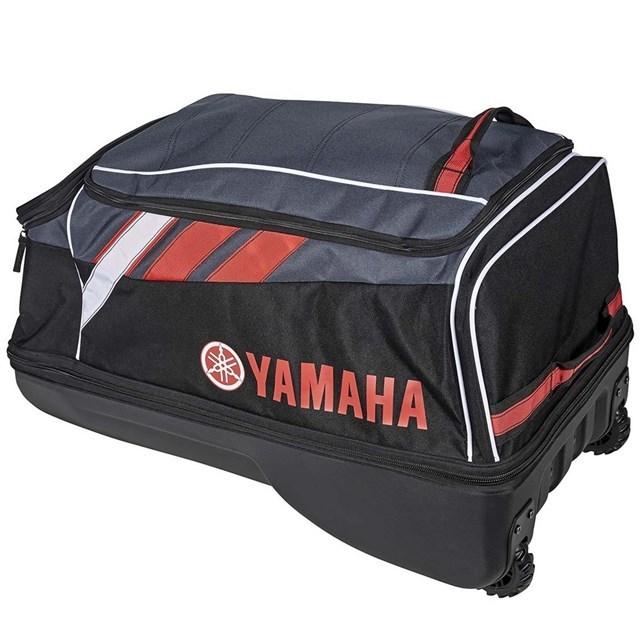 US YAMAHA 北米ヤマハ純正アクセサリー ショルダーバッグ OGIO(R) YAMAHA ギア/トラベルバッグ【Yamaha Gear/Travel Bag by Ogio(R)】