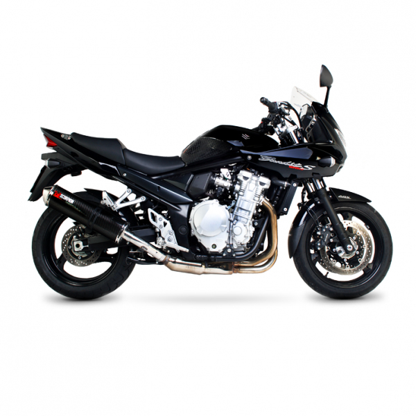 EXHAUST CONNECTION GASKET For Suzuki GSR 600 06-08