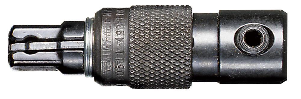STAHLWILLE スタビレー その他の工具 (1/4SQ) ロッキングアダプター (96112701)