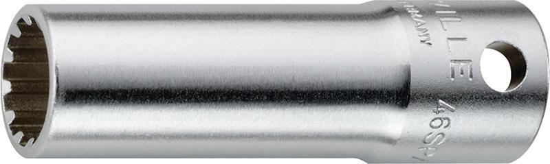 STAHLWILLE スタビレー (3/8SQ) スプラインソケット (02021012)