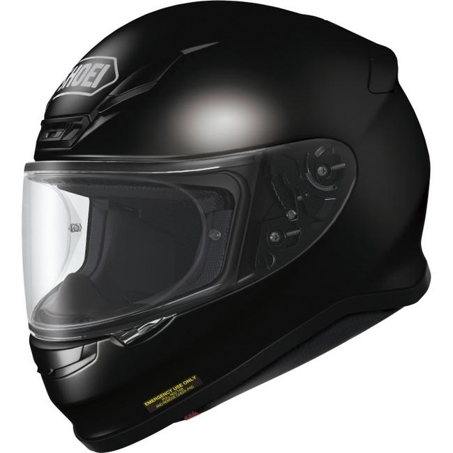 【在庫あり】【イベント開催中!】 SHOEI ショウエイ フルフェイスヘルメット Z-7 [ゼット-セブン ブラック] ヘルメット サイズ:M (57cm)