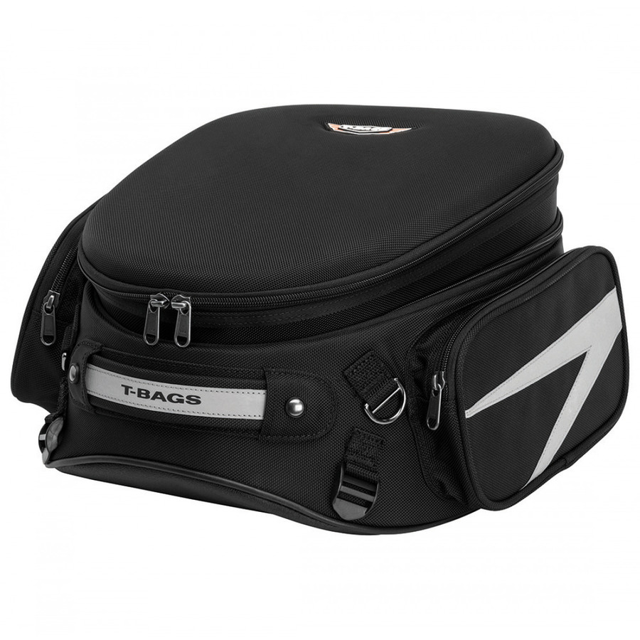 T-BAGS Tバッグス シートバッグ SPORT TOURING BAG