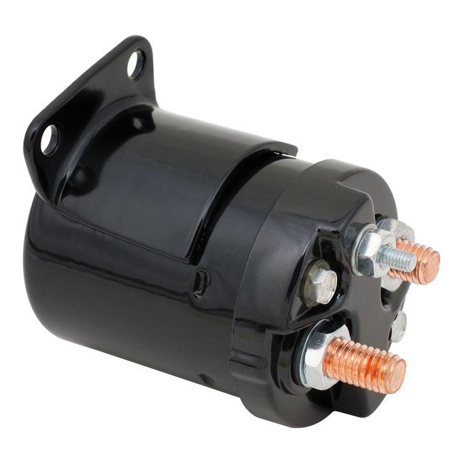 ACCEL アクセル イグニッションコイル・ポイント・イグナイター関連 SOLENOID 67-80 XL:65-88 FL FX SOFTAIL(NU)