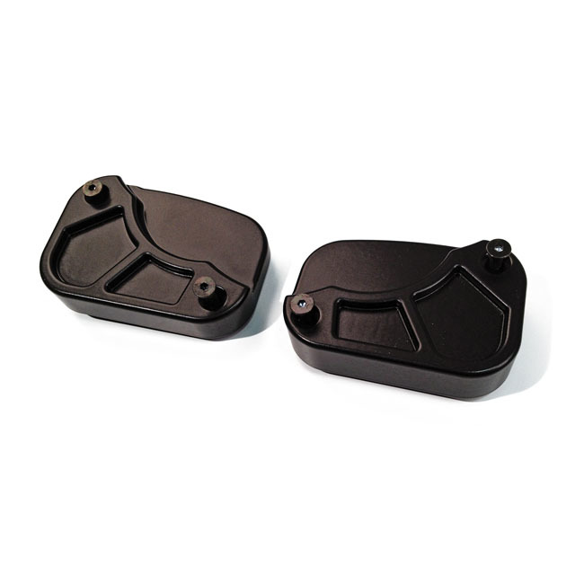 CULTWERK カルトレック マスターシリンダー MASTER CYLINDER COVER SET 07-17 V-ROD NIGHT ROD SPECIAL MUSCLE
