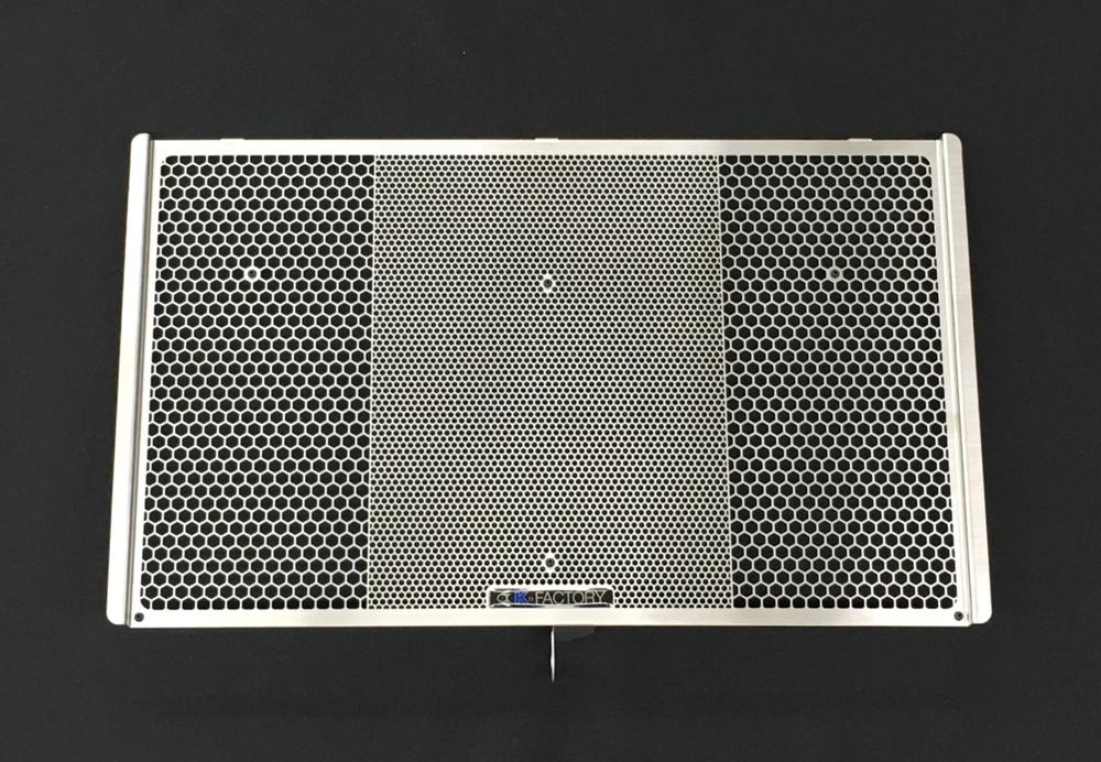 【在庫あり】K-FACTORY Kファクトリー ケイファクトリー ガード・スライダー ラジエターコアガード 仕様:Rタイプ Z900RS