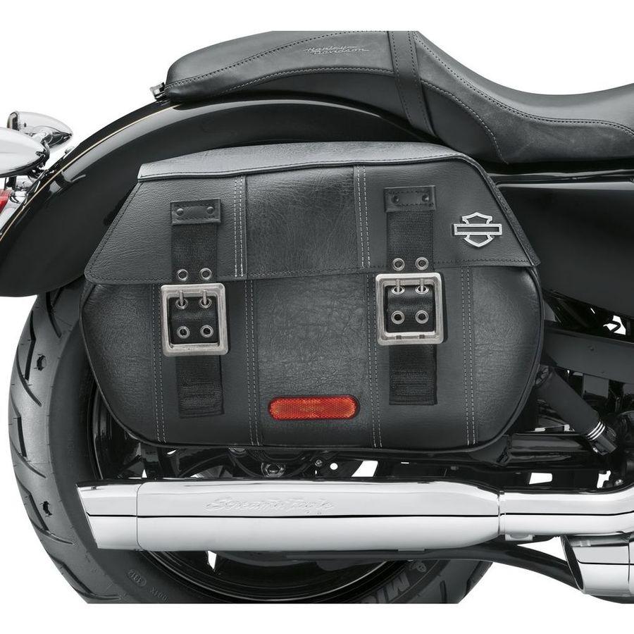 アンマーショップ HARLEY-DAVIDSON ハーレーダビッドソン サドルバッグ・サイドバッグ ディストレス Leather レザーサドルバッグ ディストレス【Distressed Leather Saddlebags Saddlebags】】, BECKY:72329074 --- pokemongo-mtm.xyz