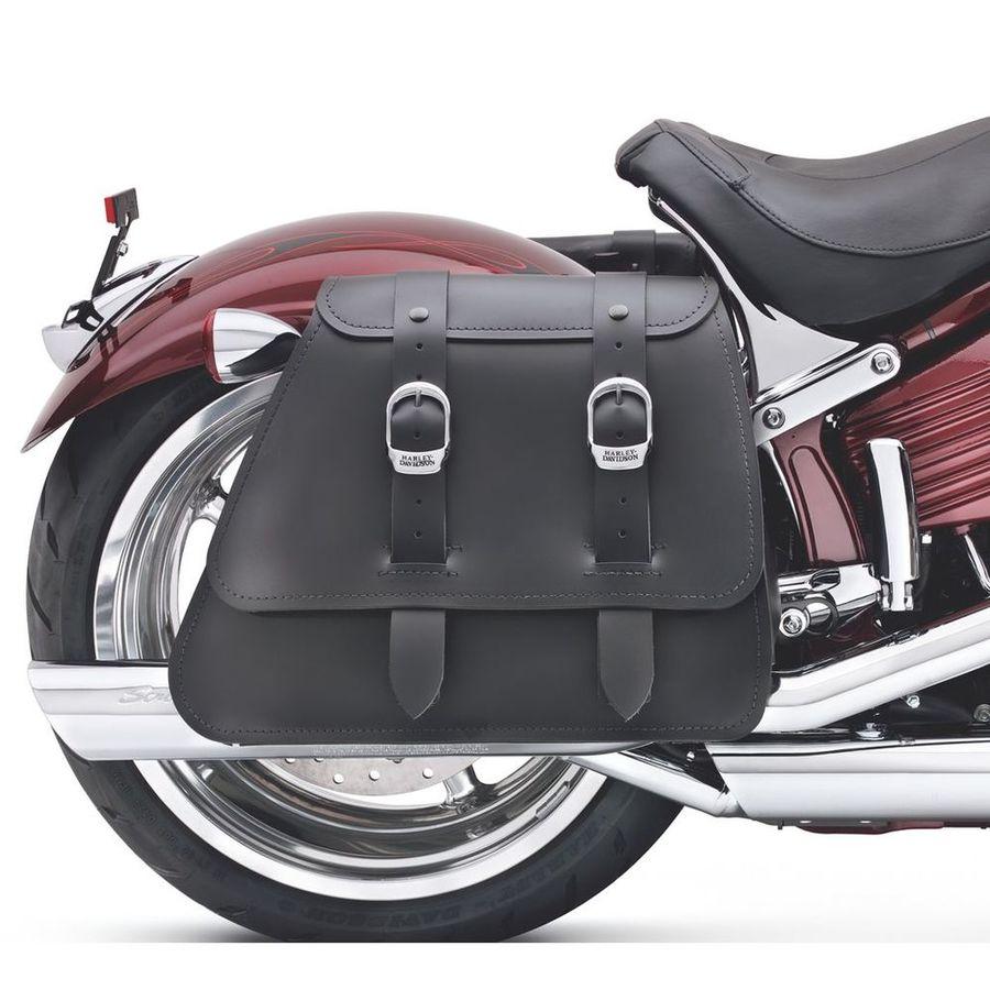 【高価値】 HARLEY-DAVIDSON ハーレーダビッドソン Saddlebags】 サドルバッグ・サイドバッグ HARLEY-DAVIDSON レザーサドルバッグ【Leather Saddlebags】, 石鳥谷町:81cdf959 --- pokemongo-mtm.xyz