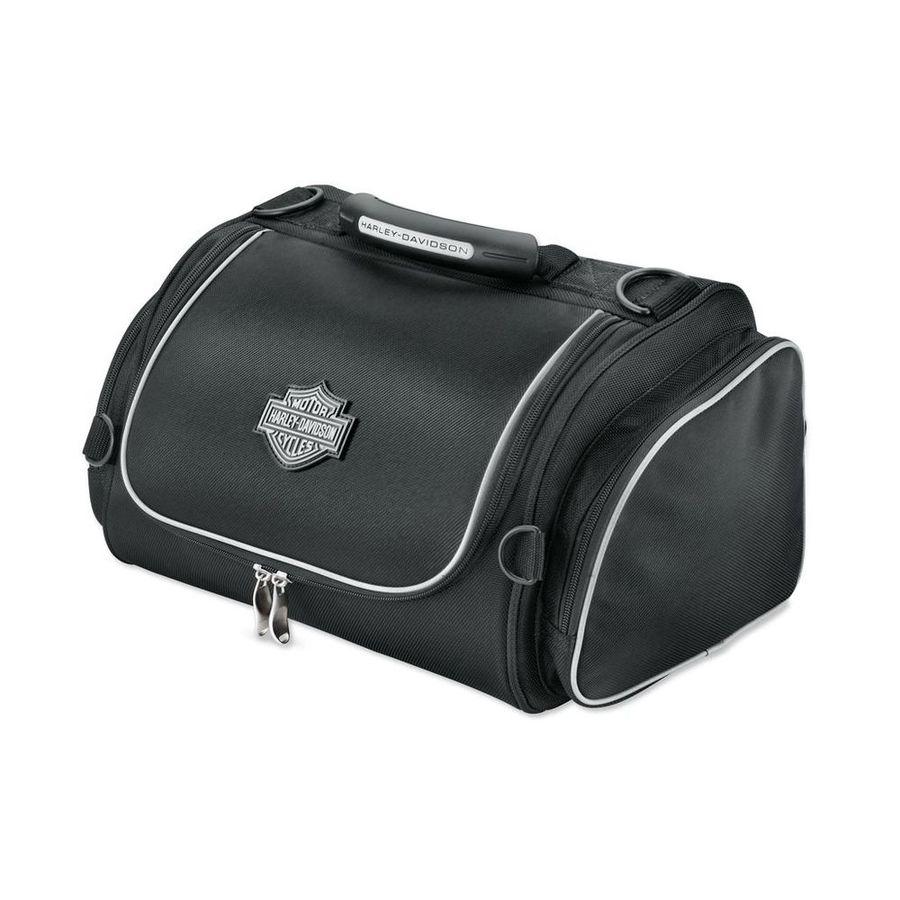 HARLEY-DAVIDSON ハーレーダビッドソン トップケース・テールボックス プレミアムツーリングデイバッグ【Premium Touring Day Bag】