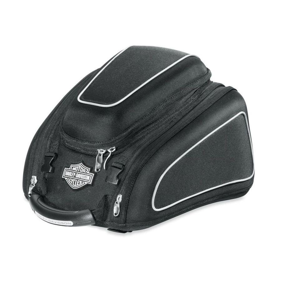 HARLEY-DAVIDSON ハーレーダビッドソン トップケース・テールボックス プレミアムテールバッグ【Premium Tail Bag】