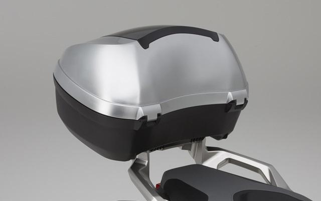 HONDA ホンダ トップボックス 45L ワン・キー・システムタイプ VFR800F X-ADV CTX1300