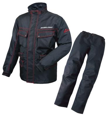 ROUGH&ROAD ラフ&ロード ラフアンドロード ウインタージャケット エキスパートウインタースーツ サイズ:BL