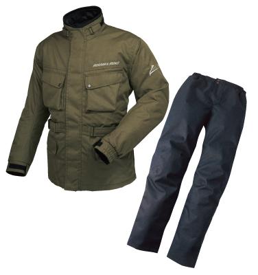 ROUGH&ROAD ラフ&ロード ラフアンドロード ウインタージャケット エキスパートウインタースーツ サイズ:M