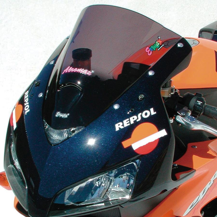 ERMAX アルマックス Aeromax 04-07 ERMAX [エアロマックス] スクリーン アルマックス エアロタイプ カラー:ブルーバイオレット CBR1000RR 04-07, ドレス販売ロイヤルチーパー:07816553 --- officewill.xsrv.jp