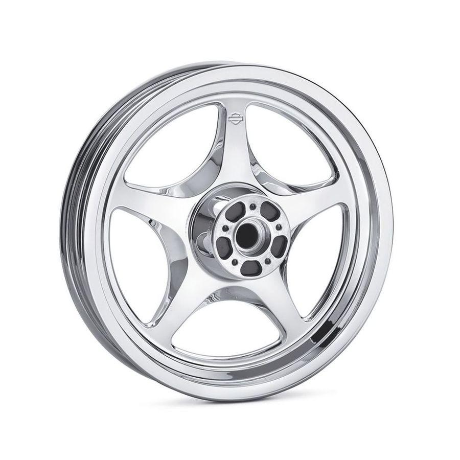HARLEY-DAVIDSON ハーレーダビッドソン ホイール本体 THUNDERSTAR 16インチ リアホイール【ThunderStar 16 in. Rear Wheel】