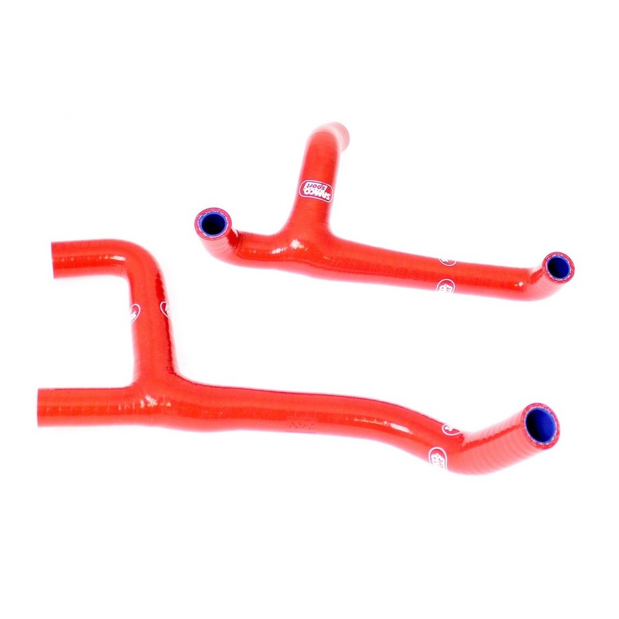 SAMCO SPORT サムコスポーツ ラジエーター関連部品 クーラントホース(ラジエーターホース) カラー:オレンジ (限定色)