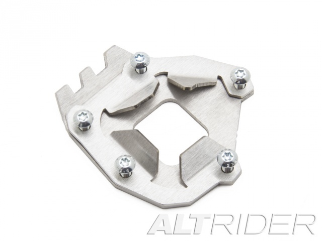 【送料無料】フレーム Super Tenere XT1200Z 14- AltRider アルトライダー SU14-0-1101  【ポイント5倍開催中!!】AltRider アルトライダー スタンドフック Side Stand Foot カラー:Silver Super Tenere XT1200Z 14-