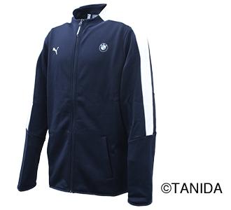 買い誠実 TANIDA PUMA サイズ:M タニダ カジュアルウェア PUMA BMW TANIDA MS T7 トラックジャケット サイズ:M, 最適な価格:929333ca --- clftranspo.dominiotemporario.com