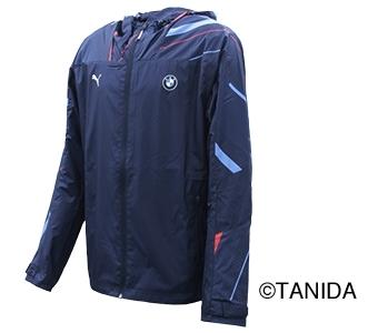 TANIDA タニダ カジュアルウェア PUMA BMW MS T7 グラフィックLWジャケット サイズ:XL