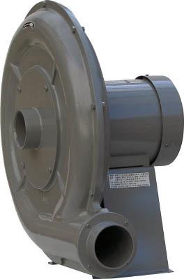 TRUSCO トラスコ中山 工業用品 淀川電機 IE3モータ搭載電動送風機(強力高圧ターボ型)KDH5TP-50HZ