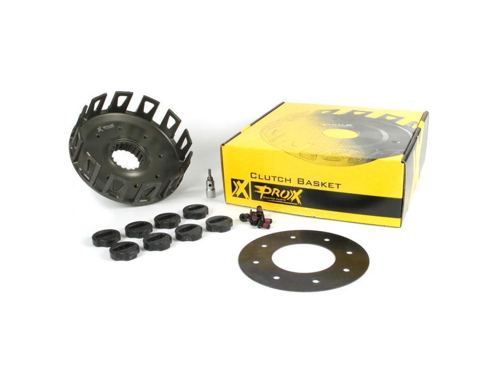 Prox プロックス クラッチ Clutch Baskets 【ヨーロッパ直輸入品】 CRF450R(450)13-16