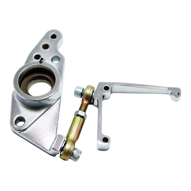 MCS エムシーエス スタビライザー TOURING LINK CHASSIS STABILIZER COLOR:CHROME 93-08 TOURING (NU)