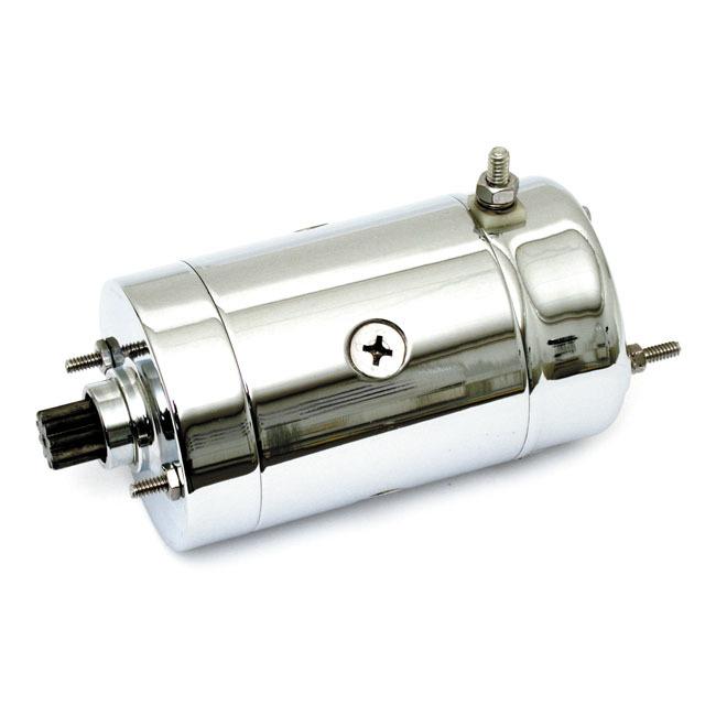 MCS エムシーエス その他電装パーツ STARTER MOTOR HITACHI 74-E76 XL; 82-84 FL; 74-86 FX; 84-88 FLT; L83-88 FXR