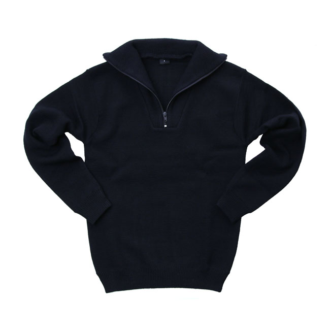 MCS エムシーエス カジュアルウェア AUCKLAND PULLOVER SAILOR SWEATER SIZE: 2XL(MALE/EU)