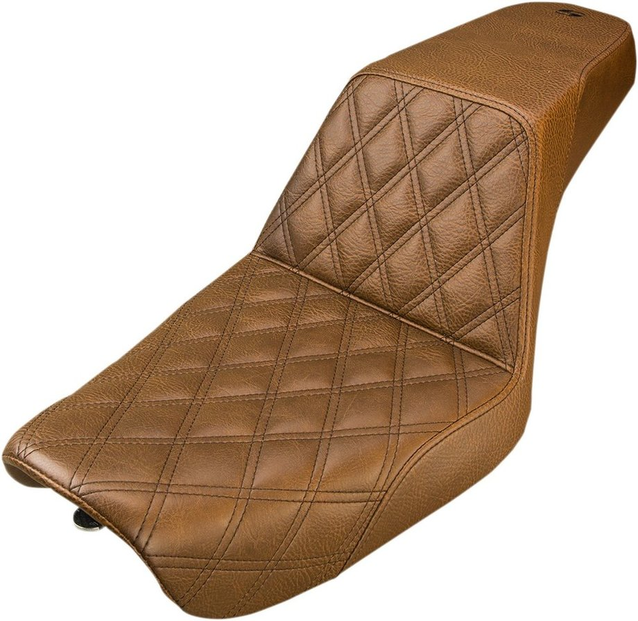 SADDLEMEN サドルメン シート本体 SEAT STEP UP [0803-0571]