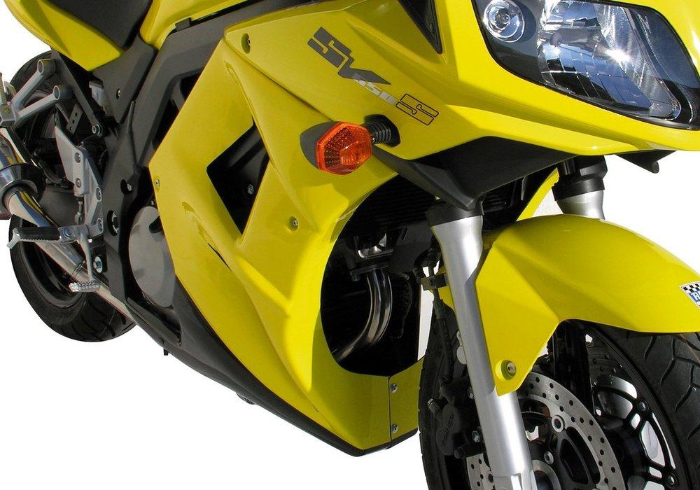 BODY STYLE ボディースタイル ロワーフェアリング(アンダーカウル)(Sportsline lower fairing) SV 650 S