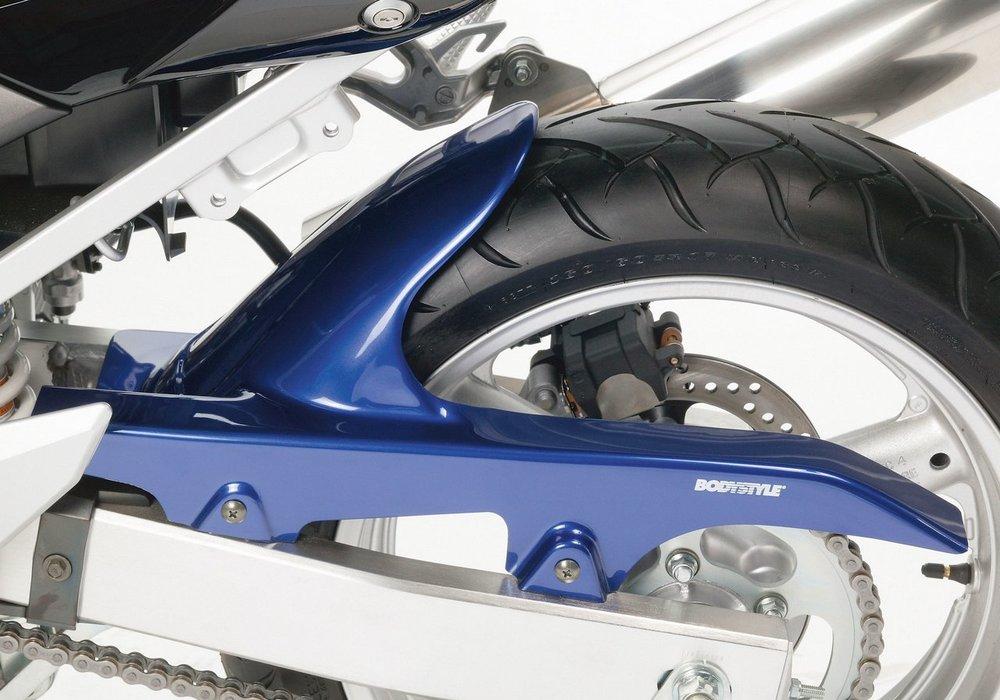 BODY STYLE ボディースタイル リアフェンダー(Sportsline rear hugger) SV 650 N SV 650 S