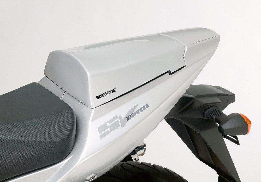 BODY STYLE ボディースタイル シートカバー(Sportsline seat cover) SV 1000 N SV 1000 S SV 650 N SV 650 S