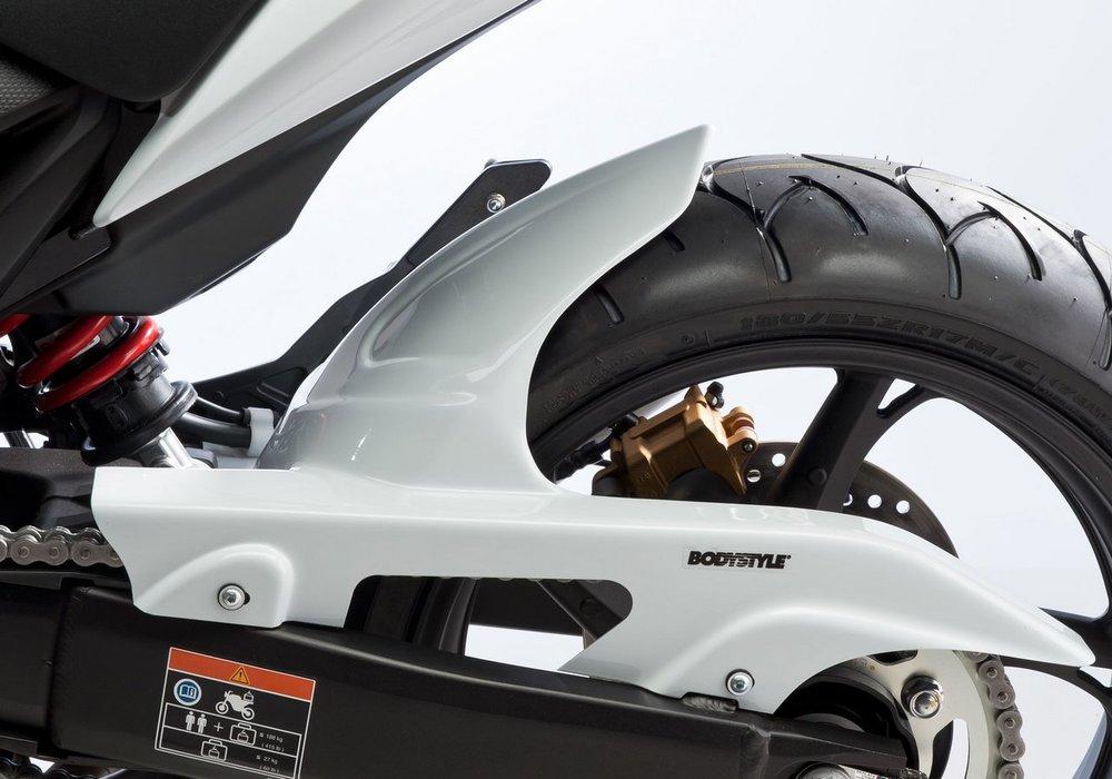 BODY STYLE ボディースタイル リアフェンダー(Sportsline rear hugger) CB600 Hornet CBR600F