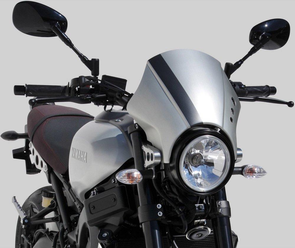 BODY STYLE ボディースタイル ヘッドライト本体・ライトリム/ケース Sportsline headlight cover XSR900 (RN43) 2018