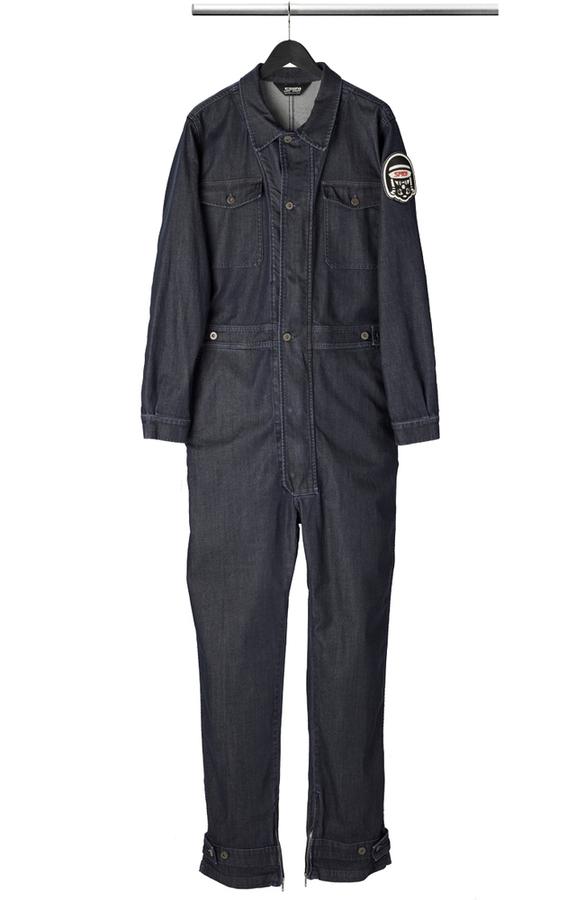 SPIDI スピーディー メカニックウェア・ワークスーツ・作業着 ORIGINALS スーツ Size:L