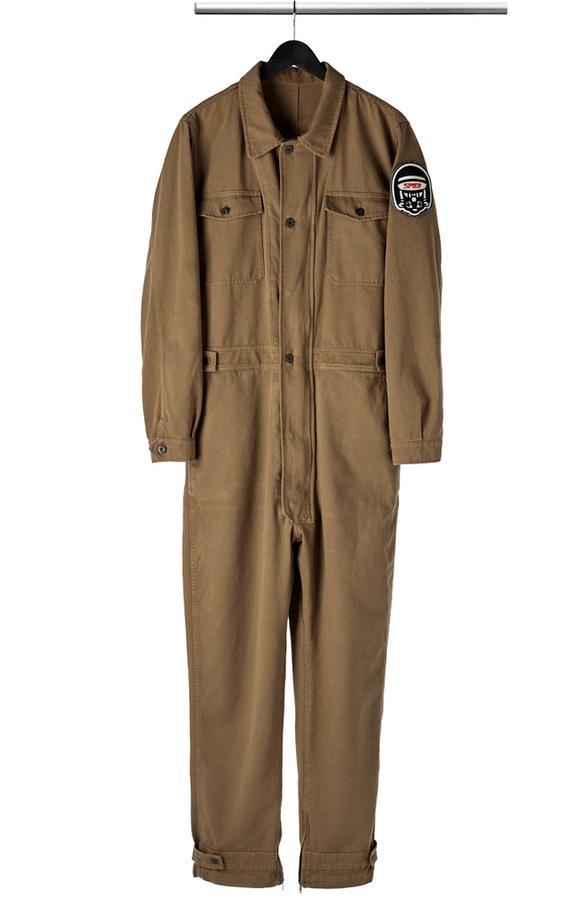 SPIDI スピーディー メカニックウェア・ワークスーツ・作業着 ORIGINALS スーツ Size:XL
