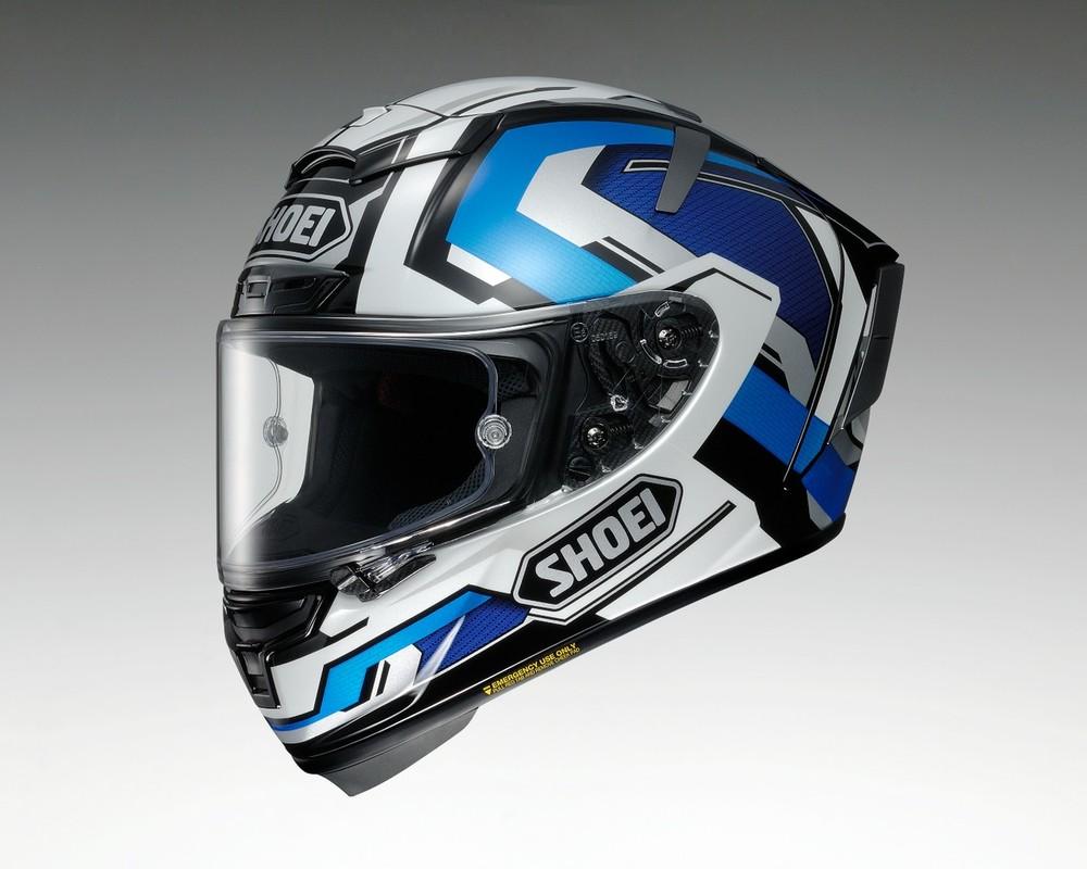 【在庫あり】【イベント開催中!】 SHOEI ショウエイ フルフェイスヘルメット X-14 BRINK [エックス-フォーティーン ブリンク] ヘルメット サイズ:XL (61-62cm)
