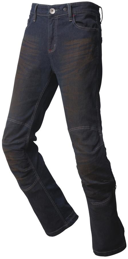 HONDA RIDING GEAR ホンダ ライディングギア デニムパンツ・ジーンズ プロテクトストレッチデニムジーンズ サイズ:4L