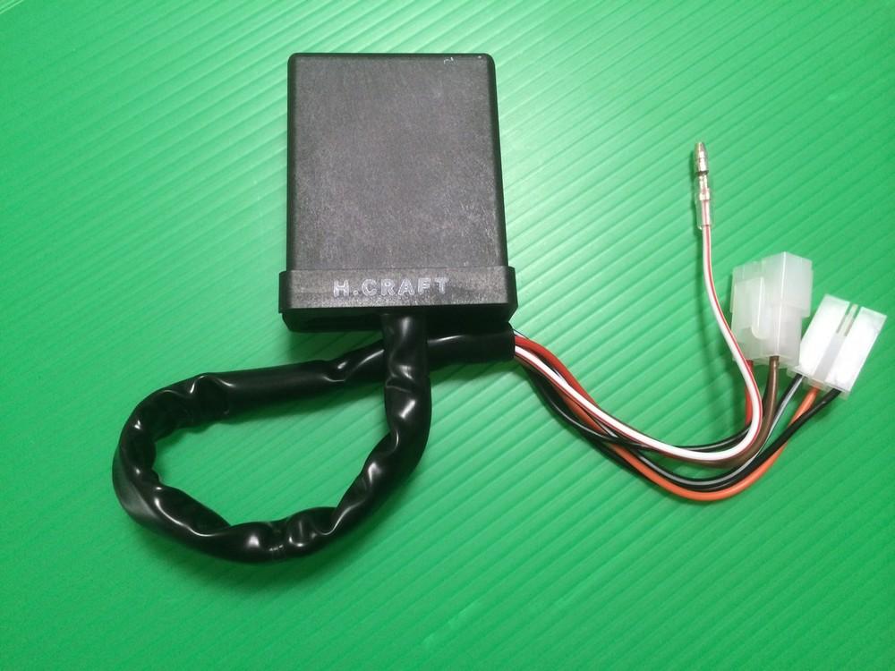 【在庫あり】H.Craft Hクラフト CDI・リミッターカット関連 RZ250/350 CDI RZ250 RZ350