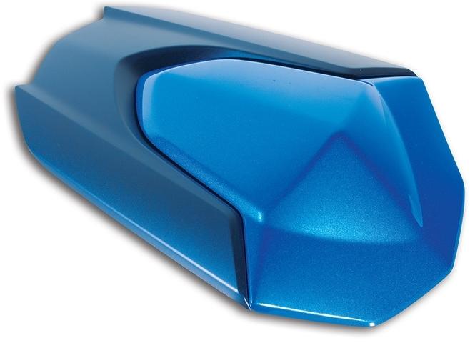 【送料無料】シート関連 GSX-R1000 US SUZUKI 北米スズキ純正アクセサリー 45550-47H00-ABS  US SUZUKI 北米スズキ純正アクセサリー シートカウル (Seat Cowl) カラー:Blue GSX-R1000