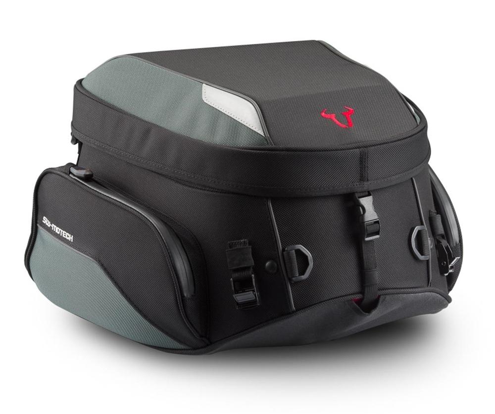 【在庫あり】【イベント開催中!】 SW-MOTECH SWモテック シートバッグ テールバッグ リアバッグ