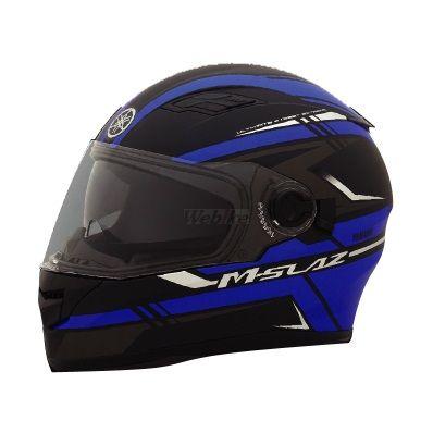 Thai Yamaha OEM Accessories タイヤマハ純正アクセサリー フルフェイスヘルメット M-SLAZ サイズ:XL
