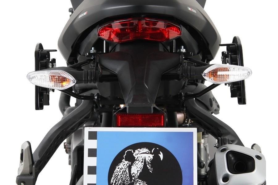 【イベント開催中!】 HEPCO&BECKER ヘプコ&ベッカー バッグ・ボックス類取り付けステー C-BOW MONSTER 821