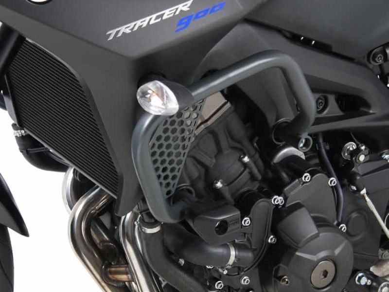 HEPCO&BECKER ヘプコ&ベッカー エンジンガード MT-09 Tracer Tracer 900 Tracer 900 GT